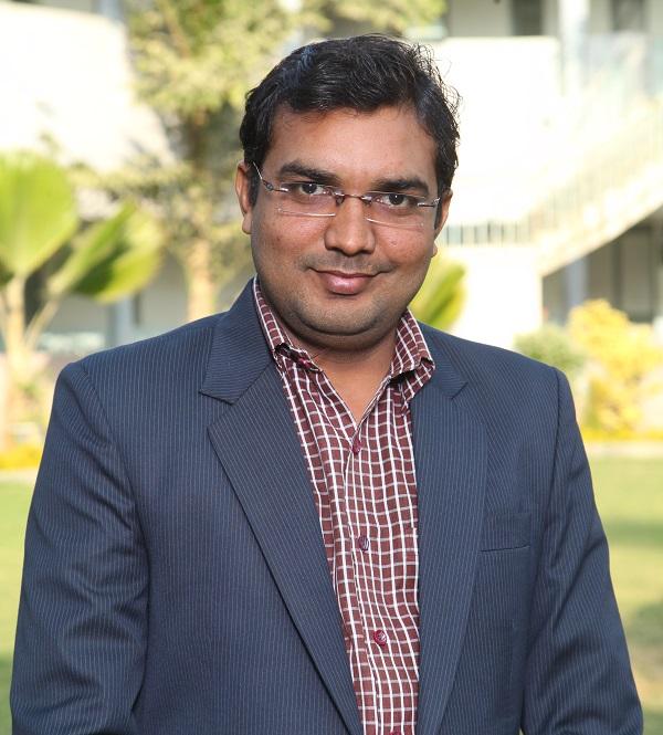 Prof. Kalpesh Prajapati