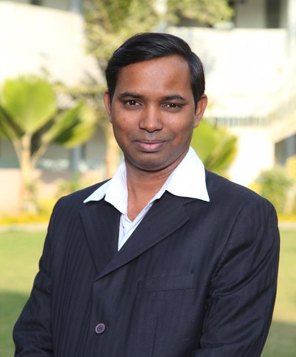 Prof. Sushil Mohanty