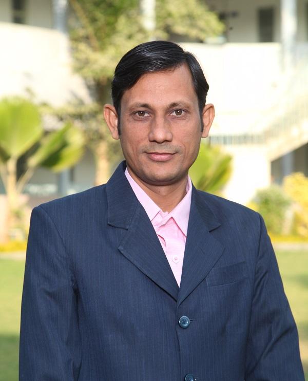 Dr. Kalpesh P Prajapati